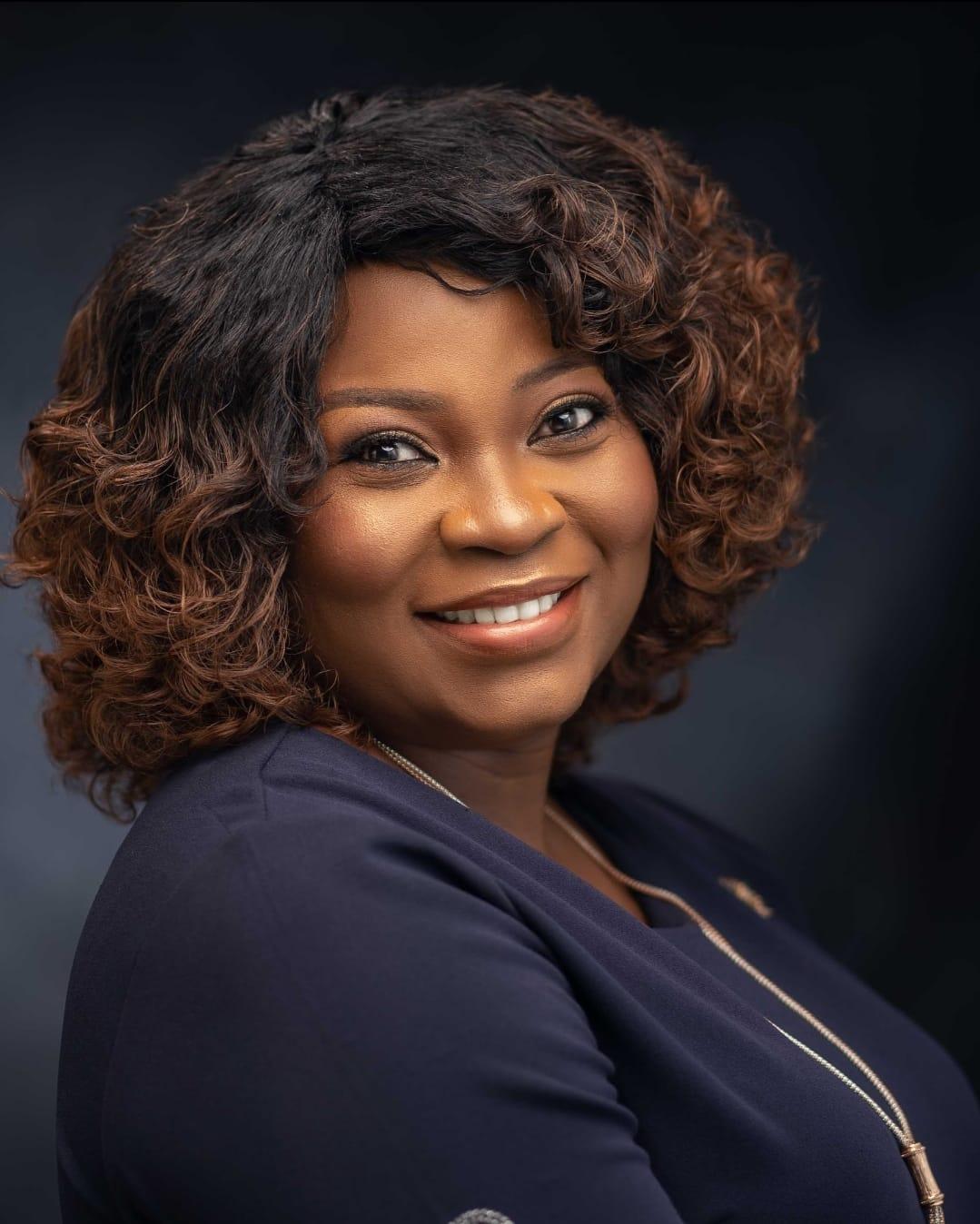 Dr. Mrs. Yemisi Adeyeye
