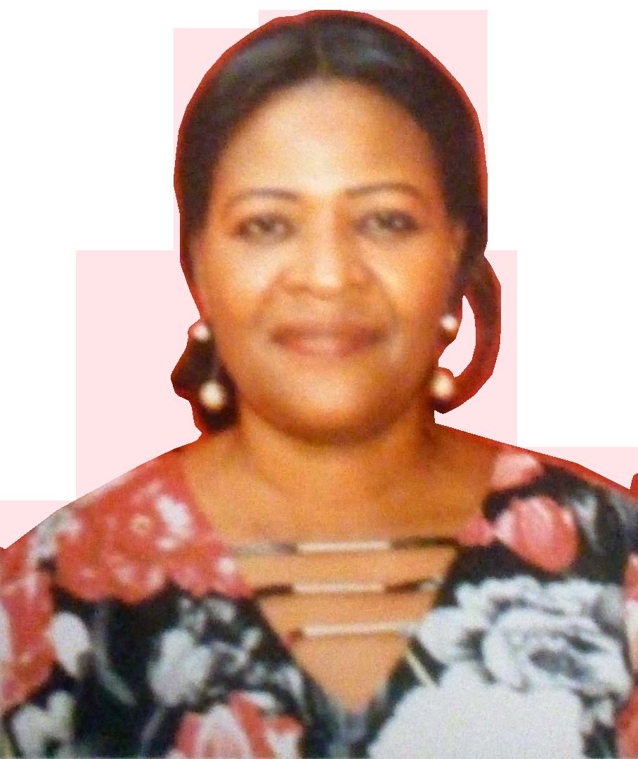 Mrs. Boladesola Lawal