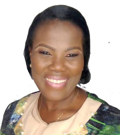 Mrs. Iyabode Oniyide