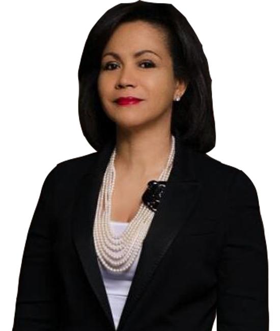 Mrs. Adenike Ogunlesi