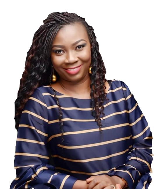 Mrs. Adeola Remi John