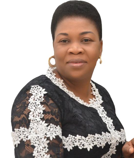 Mrs. Bakare Adebayo
