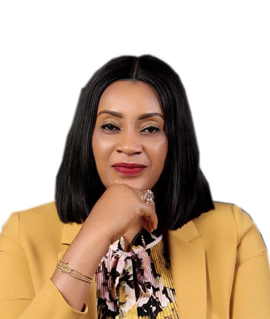 Mrs. Oke Chinye